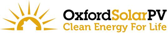 : Oxford Solar PV :